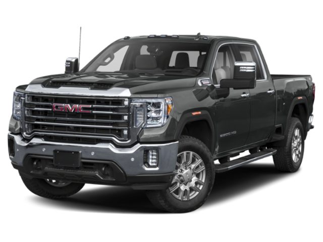 2020 GMC Sierra 3500HD AT4
