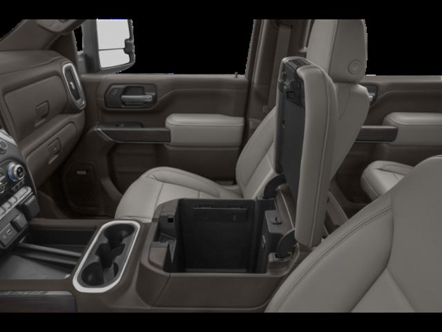 New 2020 GMC Sierra 3500HD Denali
