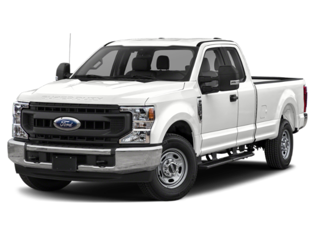 2022 Ford Super Duty F-350 SRW XL Extended Cab Pickup