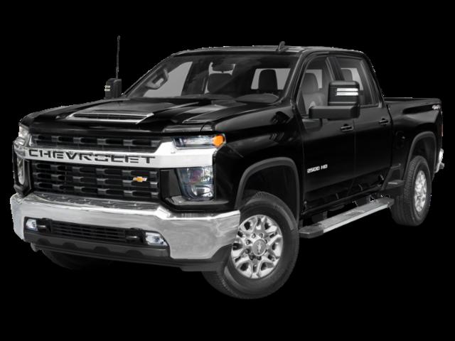 2021 Chevrolet Silverado 2500HD High Country Crew Cab Pickup - Standard Bed