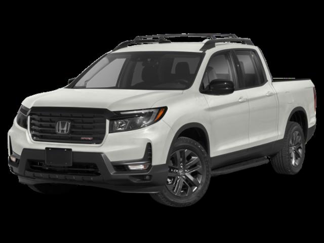 2021 Honda Ridgeline AWD SPORT