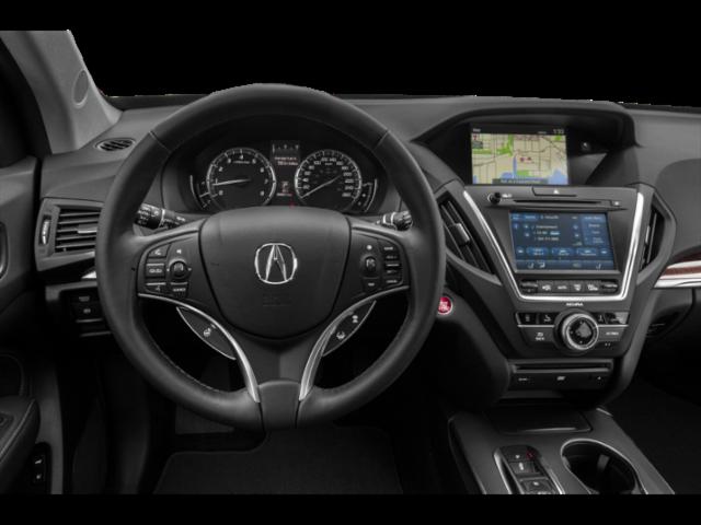 New 2020 Acura MDX Tech Plus