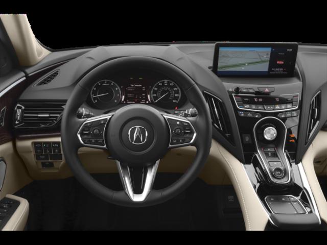 New 2020 Acura RDX SH-AWD Elite at