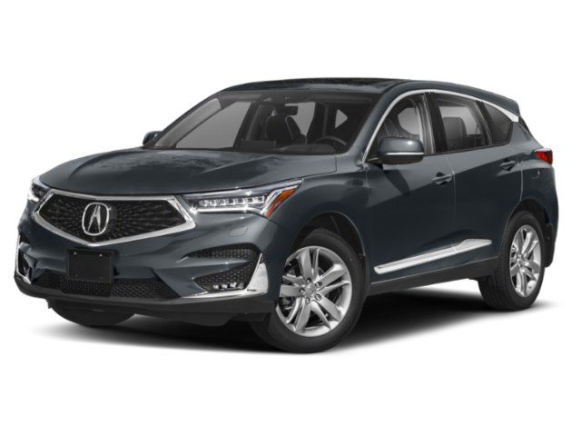 2020 Acura RDX SH-AWD Platinum Elite at Crossover