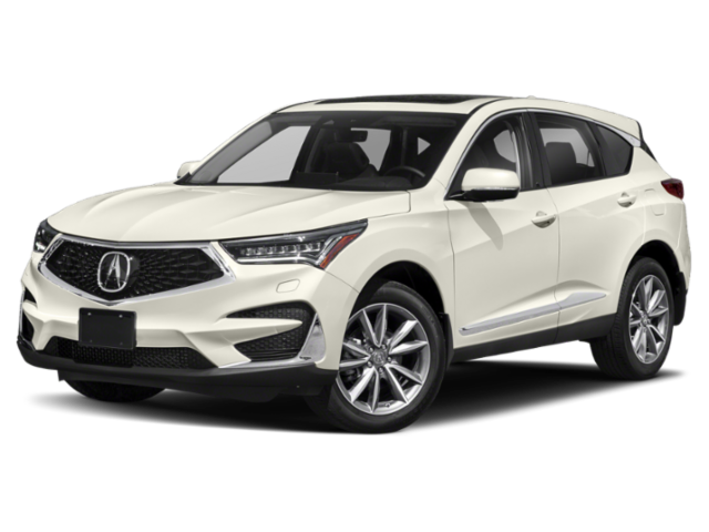 2020 Acura RDX SH-AWD with A-Spec Package Sport Utility