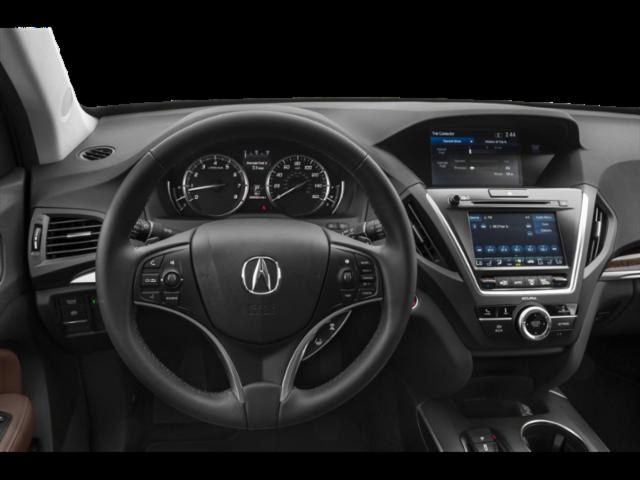New 2020 Acura MDX at