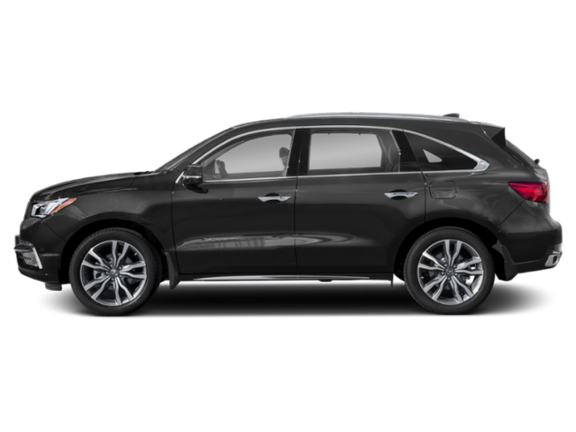New 2020 Acura MDX Elite