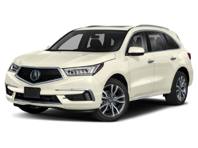 2020 Acura MDX SH-AWD with Advance Package Sport Utility