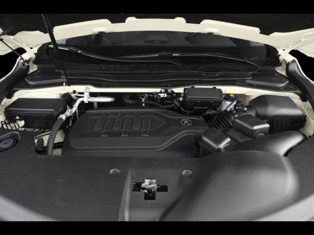 New 2020 Acura MDX w/Advance Pkg