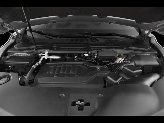 New 2020 Acura MDX w/Technology/A-Spec Pkg