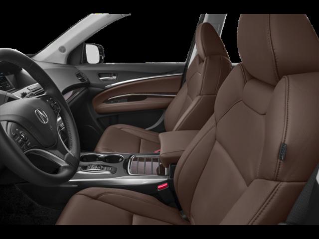 New 2020 Acura MDX SH-AWD