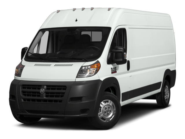 2015 Ram ProMaster 3500 High Roof 3D Extended Cargo Van