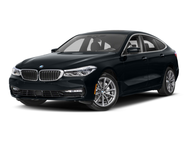 2018 BMW 6 Series 640 Gran Turismo i xDrive