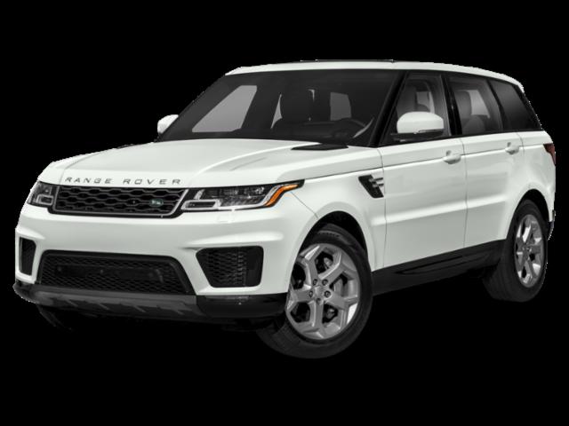 2022 Land Rover Range Rover Sport HSE Silver Edition