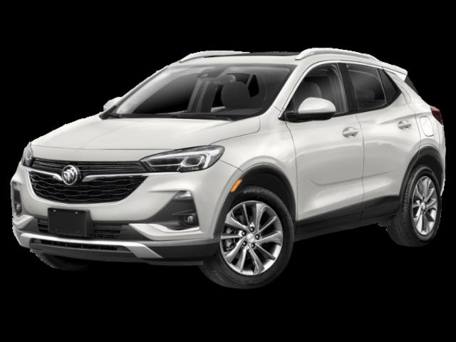 2022 Buick Encore GX Select AWD SUV