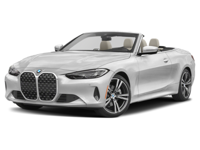 2022 BMW 430i xDrive 430i xDrive