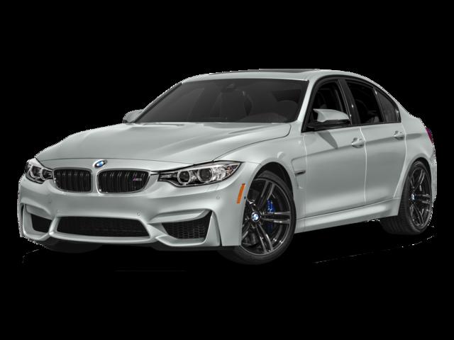 2017 BMW M3 Sedan 4dr Car