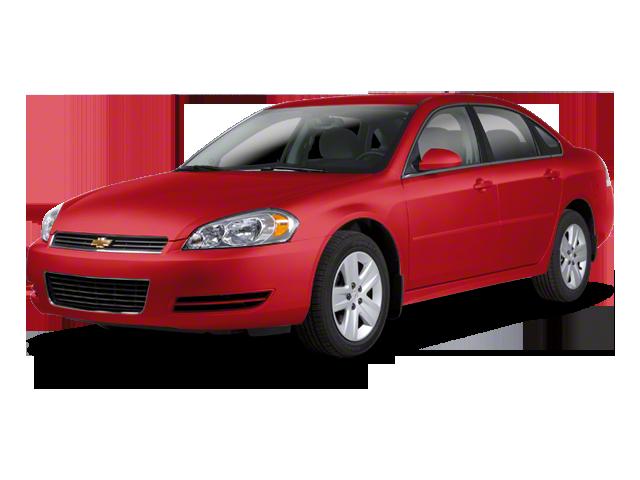 Pre-Owned 2013 CHEVROLET IMPALA LS Sedan 4