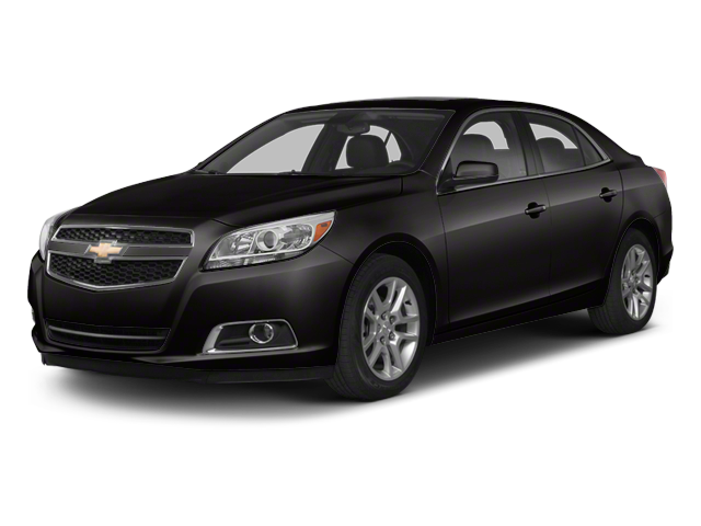 Pre-Owned 2013 CHEVROLET MALIBU Eco Sedan