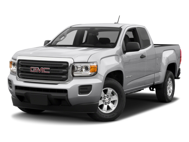 2018 GMC Canyon SLE1