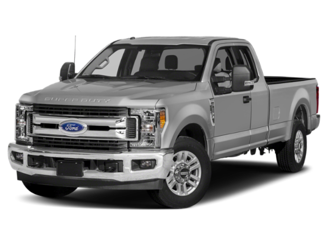 2019 Ford Super Duty F-250 SRW XLT Extended Cab Pickup