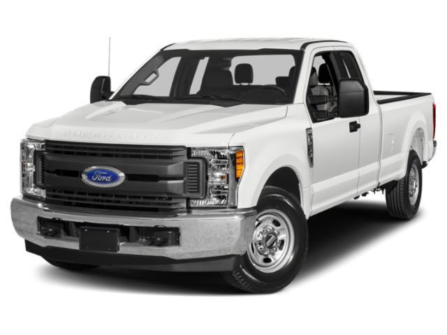 2019 Ford F-250SD XL Standard Bed