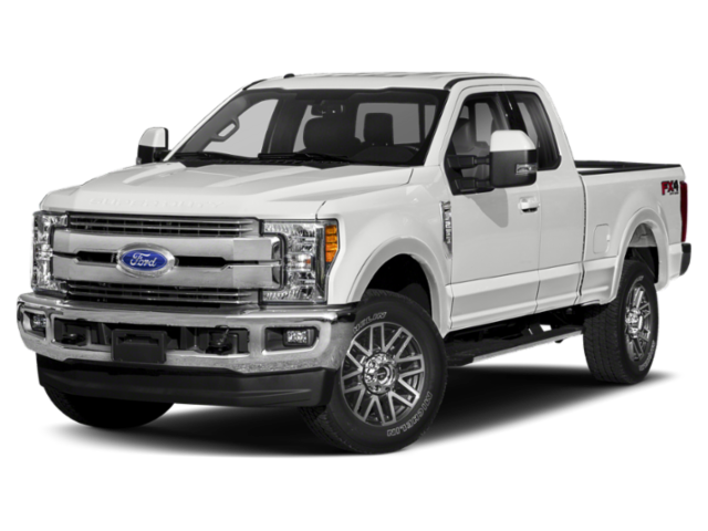 2019 Ford F-250SD Lariat Standard Bed