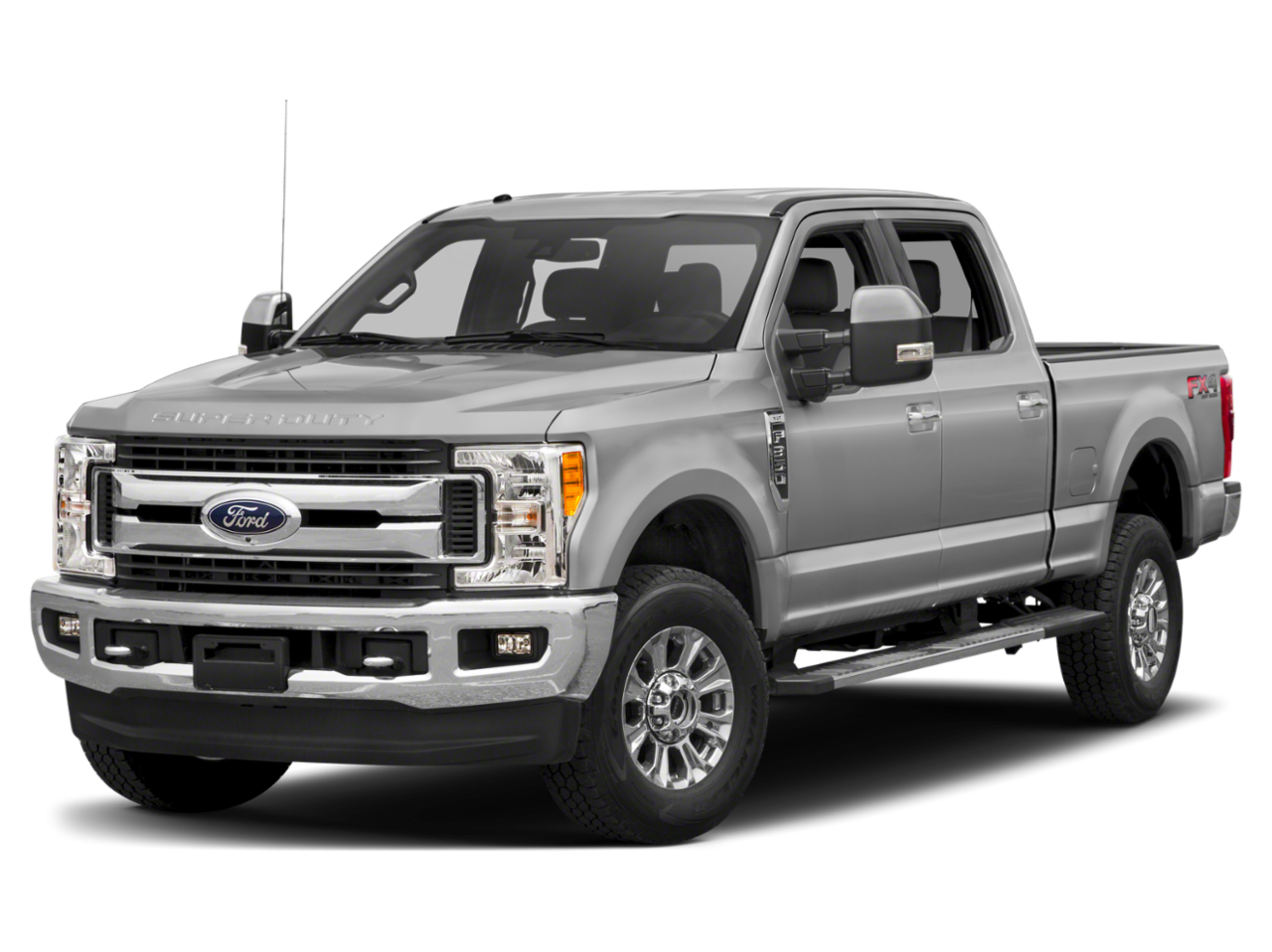 2019 Ford F-250SD XLT