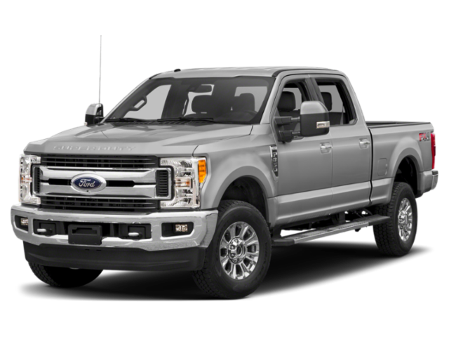2019 Ford Super Duty F-250 SRW XLT Crew Cab Pickup