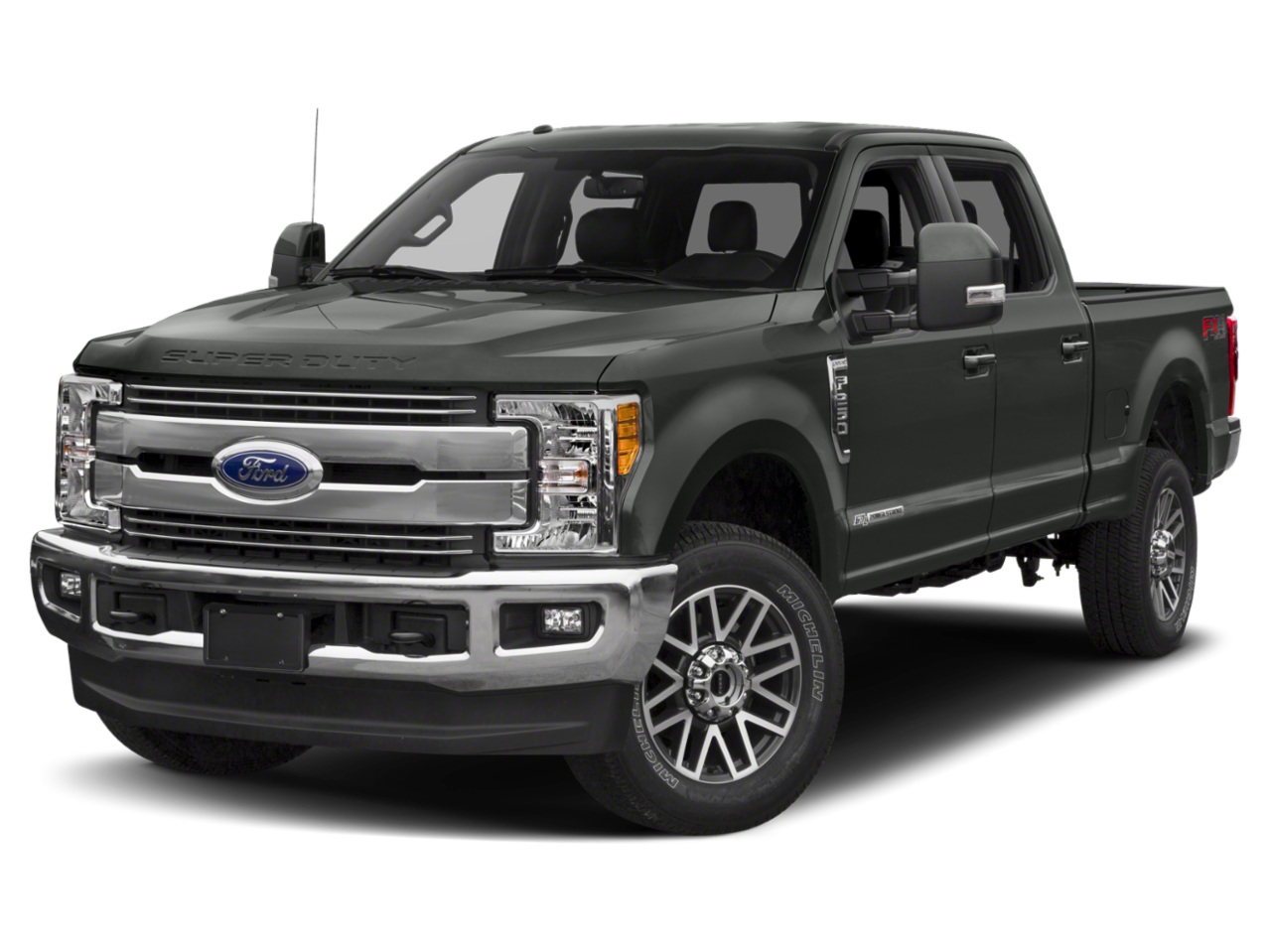 2019 Ford F-350SD Lariat