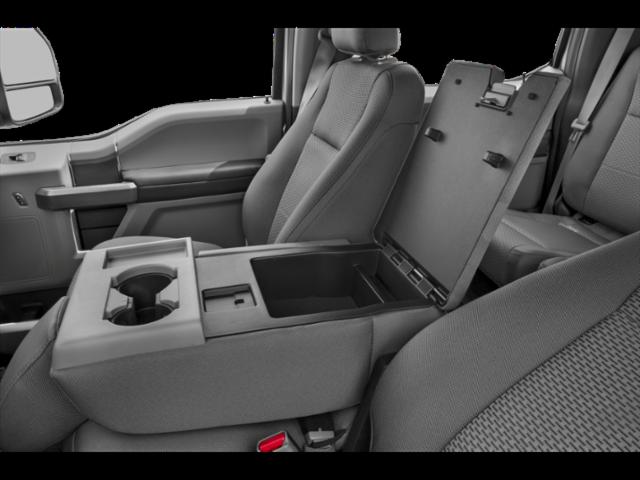 New 2019 Ford Super Duty F-350 SRW XLT