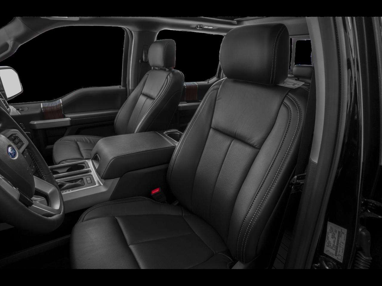 New 2019 Ford F-150 LARIAT
