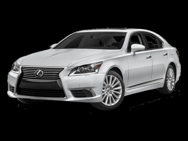 2017 Lexus LS LS 460 L