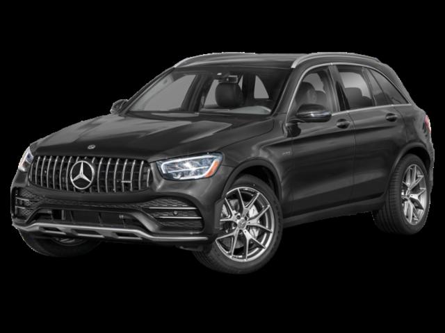 2020 Mercedes-Benz GLC AMG® GLC 43 Sport Utility