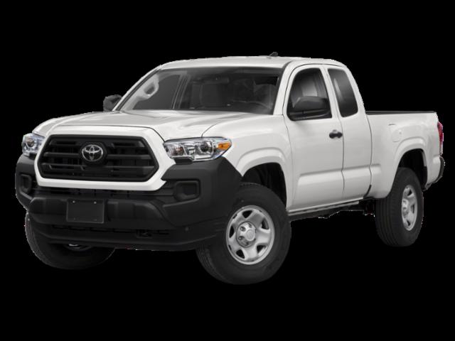 New 2019 Toyota TACOMA SR SR