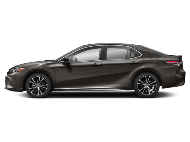 New 2019 Toyota CAMRY 4-DOOR XSE SEDAN