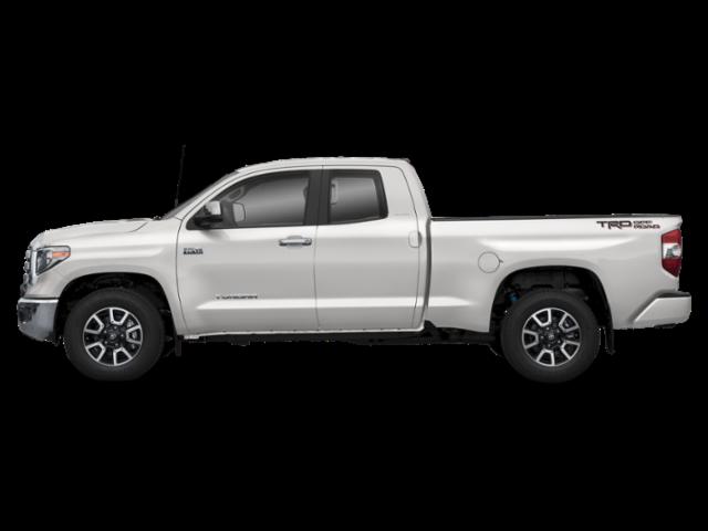 New 2019 Toyota Tundra 4WD SR5