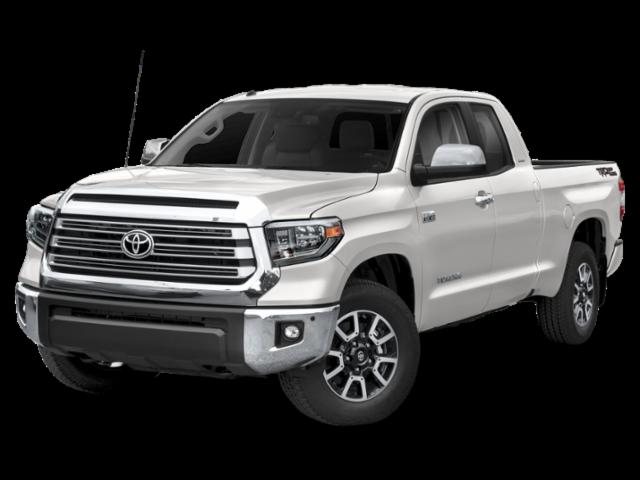 New 2019 Toyota Tundra SR