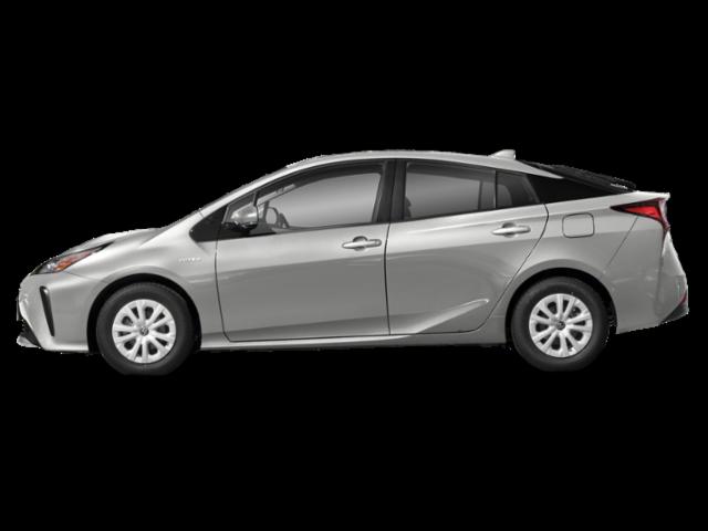 New 2019 Toyota Prius Technology I All Wheel Drive I Navigation