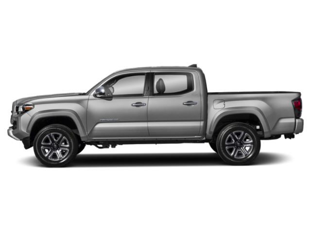 New 2019 Toyota TACOMA LIMITED 4X2 DOUBLE CAB