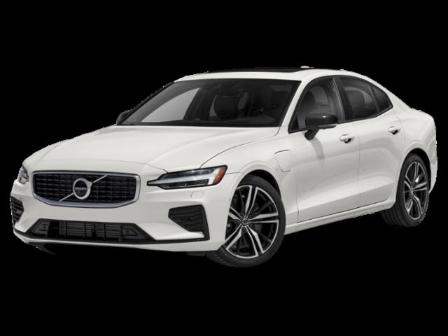 2021 Volvo S60 Inscription 4dr Car