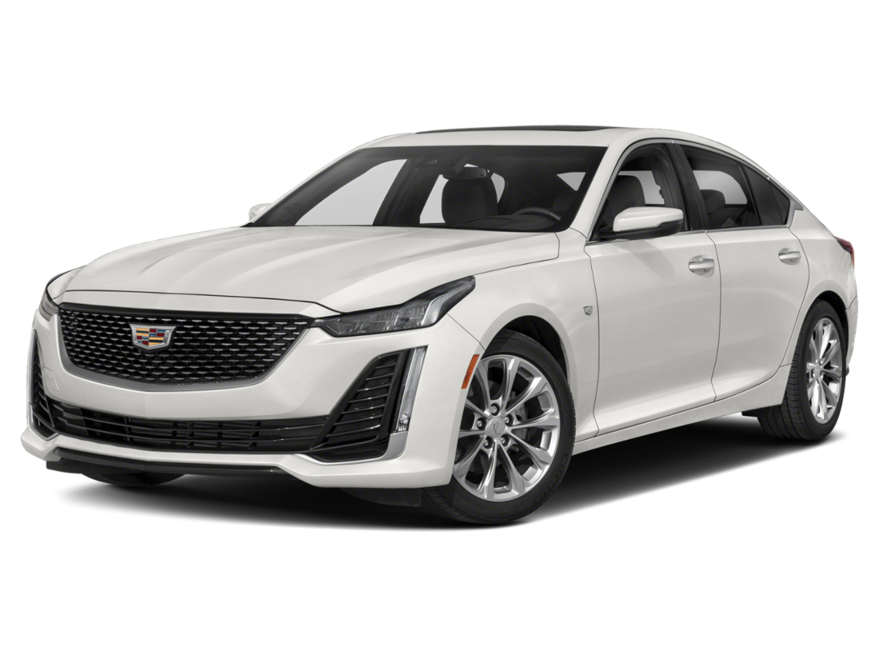 2020 Cadillac CT5 Sport 4dr Car
