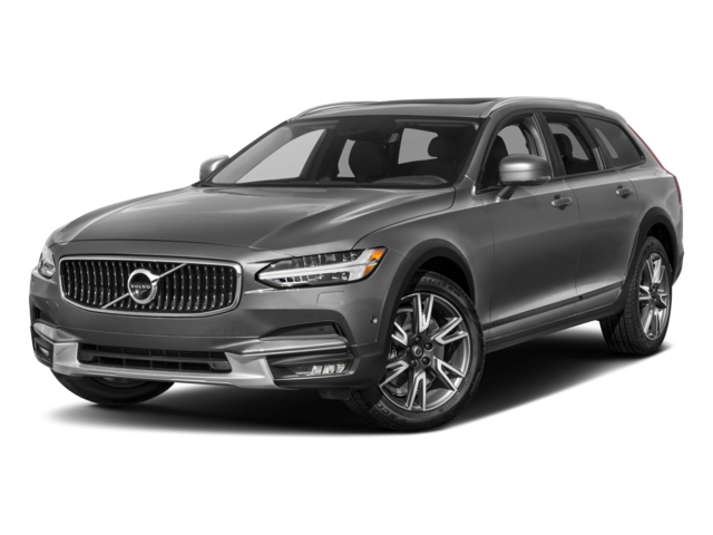 2017 Volvo V90 Cross Country T6 AWD 4D Wagon