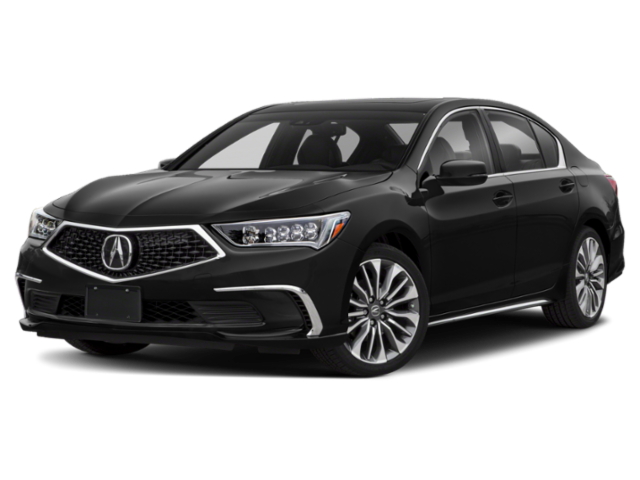 2020 Acura RLX Technology