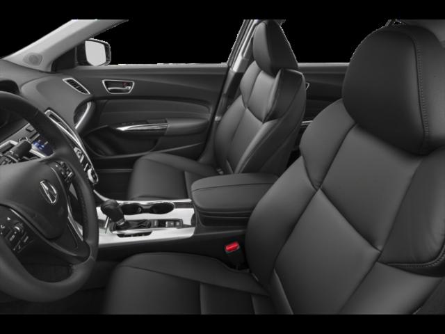 New 2020 Acura TLX 3.5L SH-AWD w/Tech Pkg