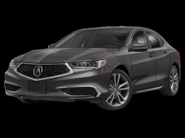 2020 Acura TLX SH-AWD Elite Sedan