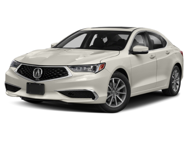 2020 Acura TLX 2.4L Technology Pkg 4D Sedan
