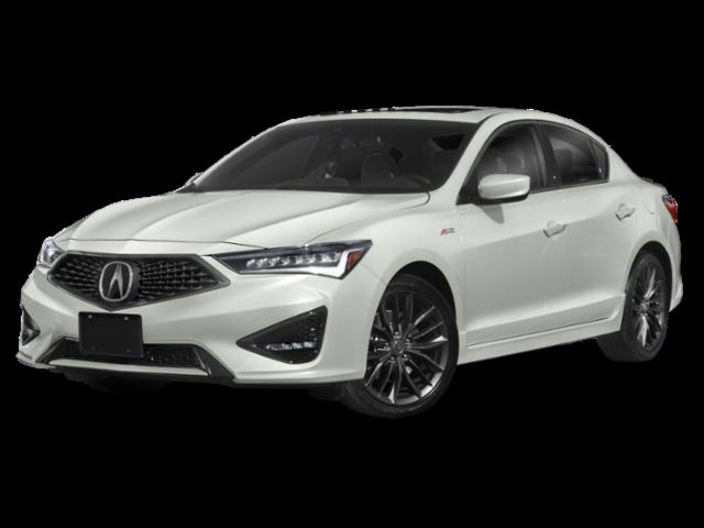 2020 Acura ILX Premium A-Spec Sedan