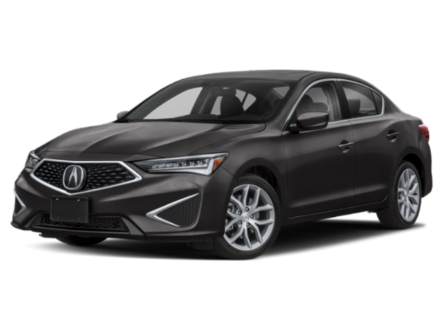 2020 Acura ILX Premium Sedan 4dr Car