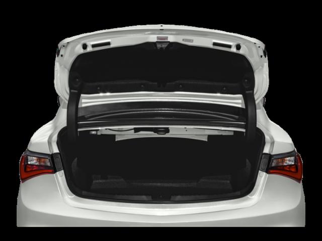 New 2020 Acura ILX w/Technology Pkg